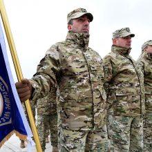 Tbilisis: NATO pratybos Gruzijoje nenukreiptos prieš Rusiją