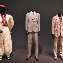 Niujorko parodoje –  netradiciniai mados dizaino sprendimai