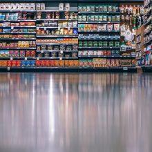 Lietuva remia ES iniciatyvą dėl maisto produktų kokybės tyrimo