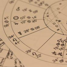 Dienos horoskopas 12 zodiako ženklų <span style=color:red;>(birželio 23 d.)</span>