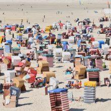 Svarbiausia gerų atostogų taisyklė – pakeisti rutiną