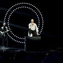 """""""The Roop"""" atskleidė, ar tikisi laimėti nacionalinę """"Euroviziją"""""""