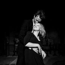 """Kino salėse – lenkų režisieriaus P. Pawlikovskio šedevras """"Šaltasis karas"""""""