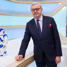 """A. Siaurusevičius: susiformavo """"nepopsinio"""" skonio žiūrovai"""