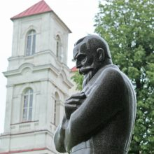 Seimas 2019-uosius paskelbė kompozitoriaus J. Naujalio metais