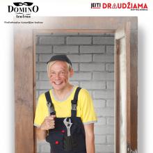 G. Ivanauskas komedijos premjeroje demonstruos portugalų kalbą