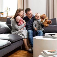 Susitikimas su popiežiumi: kaip pasiruošti jaunoms šeimoms?