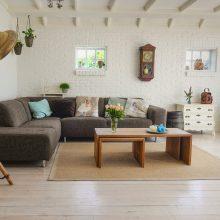 Kaip sukurti atostogų nuotaiką namų interjere?