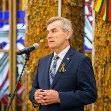 Seime apdovanoti geriausi Lietuvos istorijos žinovai