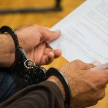 Latvijoje sulaikytas pensininkas, įtariamas šnipinėjimu Rusijos naudai