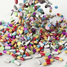 Kokių vaistų pernai Lietuvoje prireikė labiausiai?