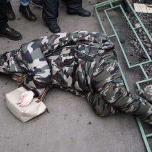 Sankt Peterburge IS kuopelės nariai planavo atakas
