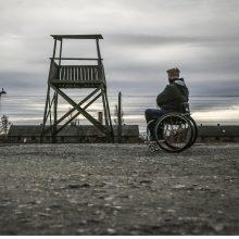 Vokietija išmokės kompensacijas šimtams žmonių, vaikystėje pabėgusių nuo nacių