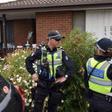 Teisinis skandalas Australijoje: ant plauko pakibo šimtai nuosprendžių