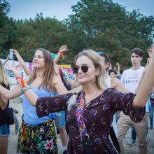 """""""Karklė Live Music Beach"""" taps pirmuoju festivaliu Lietuvoje be grynųjų pinigų"""
