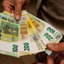 Ūkininkams išmokėta rekordinė avansų suma – 288 milijonai eurų