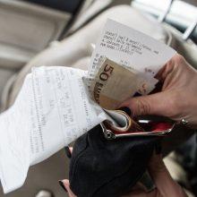 VMI skelbia, kad daugės kvitų loterijos laimėtojų