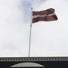 Būsimos Latvijos valdančiosios koalicijos partnerės sutarė dėl vyriausybės programos
