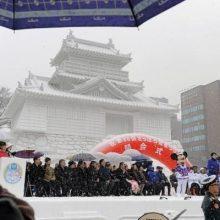 Saporo miestas dvejoja dėl 2026 metų žiemos olimpiados rengimo