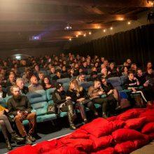 Lietuvos kino festivaliams – beveik pusė milijono eurų paramos