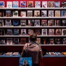 Prasideda 70-oji Frankfurto knygų mugė, išskirtinis dėmesys – Sakartvelui