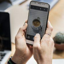 5 būdai, kaip uždirbti iš savo telefonu daromų nuotraukų