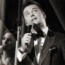 Dainininkas D. Varnas prabilo apie plastinę operaciją: pasakysiu viską atvirai