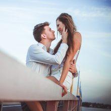Kokios vyrų ir moterų charakterio savybės atrodo seksualios priešingai lyčiai?