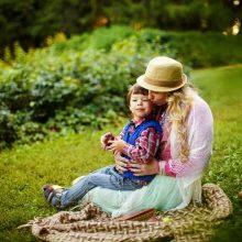 Psichologas: pabandykite nustebinti mamą