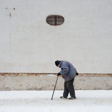 """Rinka prognozuoja, kad """"Sodros"""" pensijos ateityje sieks tik 200 eurų"""