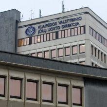 Teismui perduota korupcija kaltinamo buvusio jūrų uosto direkcijos darbuotojo byla