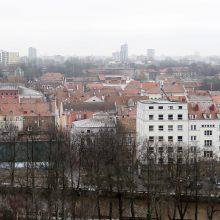 Klaipėdos pramonininkai aktyvina veiklą