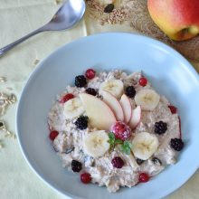 Ką verta valgyti pusryčiams: trys klaidos, kurias daro dauguma