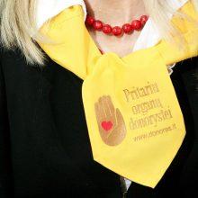 Vilnius – Kaunas – Ryga: du donorai – penkios transplantacijos