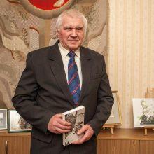 Seime siūloma paminėti Lietuvos laisvės lygos 40-metį