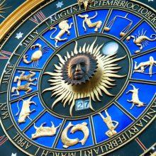Astrologinė prognozė vasario 3–10 dienoms