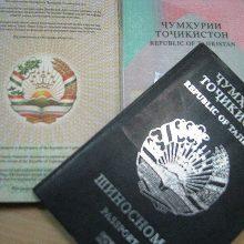 Išaiškintas neteisėtas tadžikų patekimo į Lietuvą kanalas