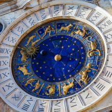 Dienos horoskopas 12 zodiako ženklų <span style=color:red;>(birželio 5 d.)</span>