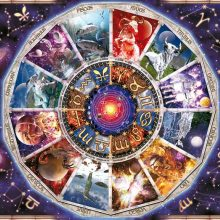 Dienos horoskopas 12 zodiako ženklų <span style=color:red;>(liepos 27 d.)</span>