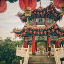 """""""Aurai"""" – aplodismentai Azijoje"""