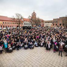 Ir Kaune jau galima gyventi...kultūringai!