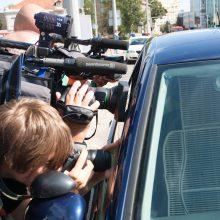 Premjeras: Vyriausybė svarsto atsisakyti viešinimo per žiniasklaidą projektų