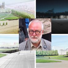Architektas: situacija dėl Lukiškių aikštės panaši į anekdotą