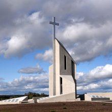 Kryžkalnyje baigtas memorialas Kęstučio apygardos partizanams