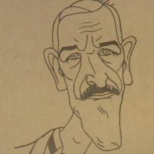 Šimtmečio asmenybių mozaika: V. Čepinskis
