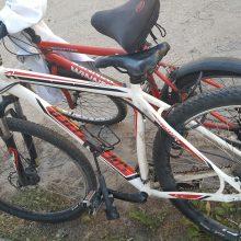 Gal šie dviračiai jūsų?