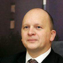 Buvęs Kauno vicemeras pripažintas kaltu dėl piktnaudžiavimo