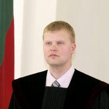 Prokuratūra skundžia sprendimą išteisinti Kauno teisėją R. Antanavičių