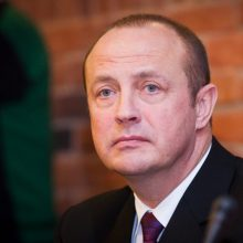 Druskininkų meras R. Malinauskas: jaučiuosi politikų taikiniu