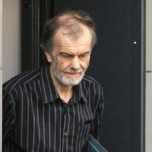 E. Čekanavičius iš valstybės prisiteisė kompensaciją